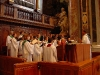 Vatican singing