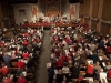 candlelight and congregation 2 2010