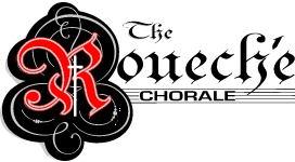 The Roueche Chorale